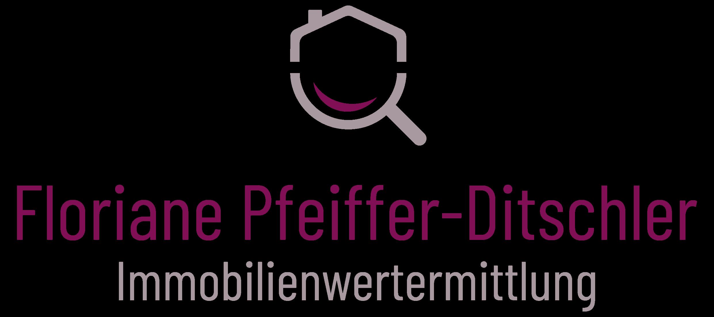 Floriane Pfeiffer-Ditschler Immobilienwertermittlung